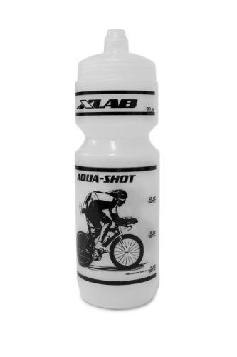 XLAB Aqua Shot 25 oz Racing Bottle