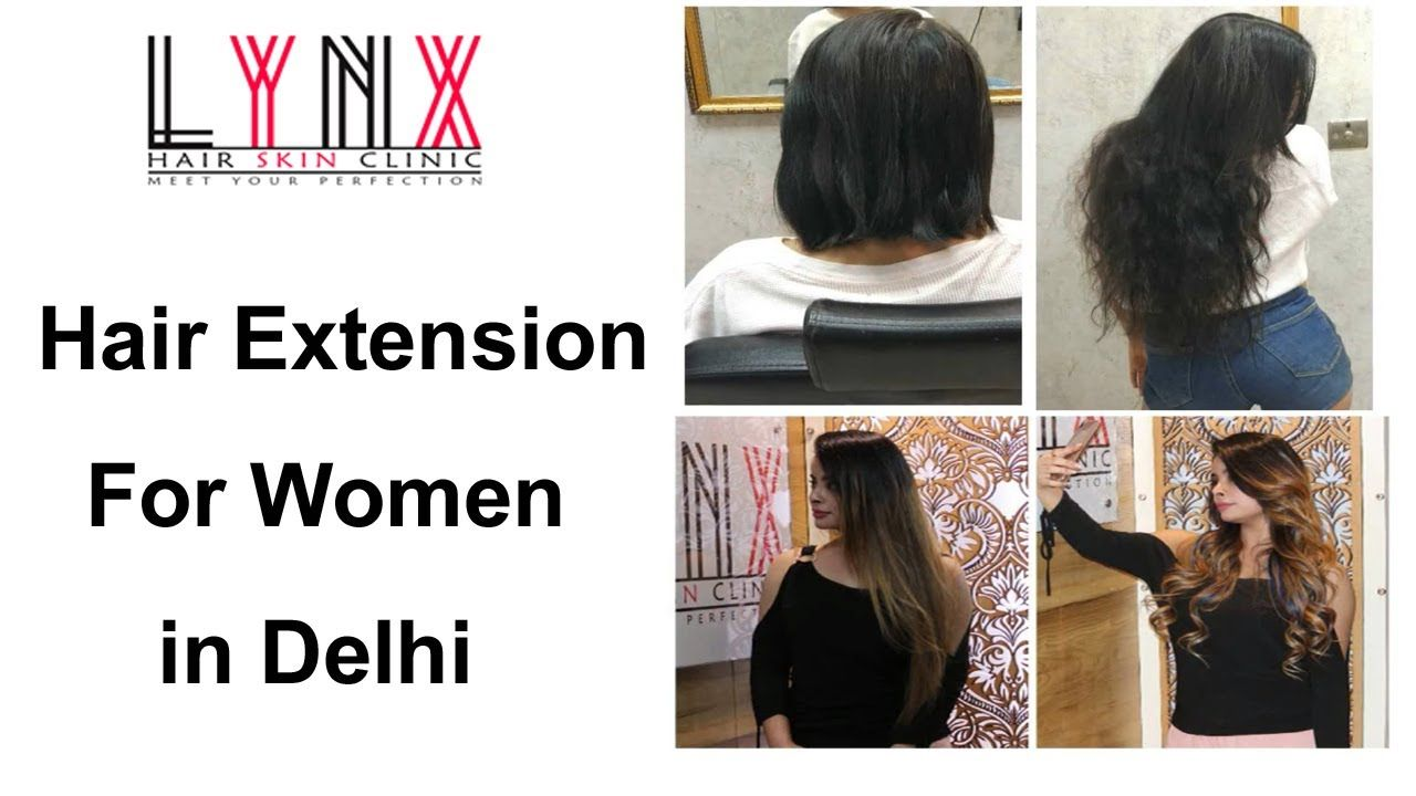 Permanent Hair Extensions Cost