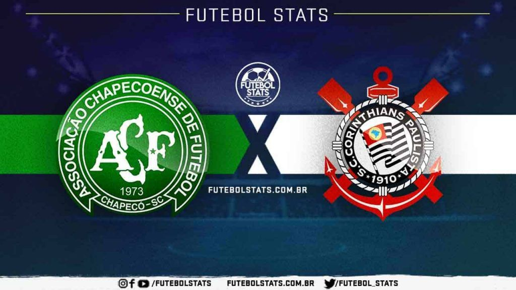 Ao Vivo Chapecoense X Corinthians Em Tempo Real Futebol Stats Corinthians Ao Vivo Gol Vagner Love