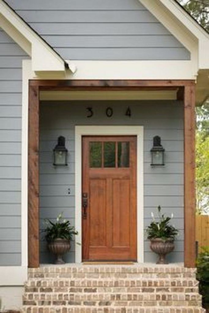 Exterior Door Ideas For Home Looks Amazing Page 28 Of 44