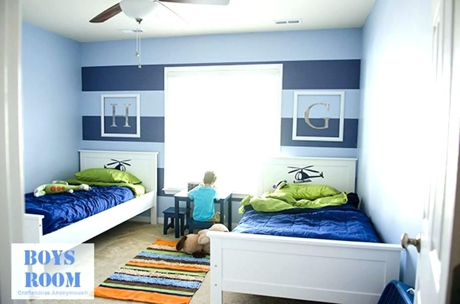 Image result for boys bedroom paint ideas | kids rooms ...