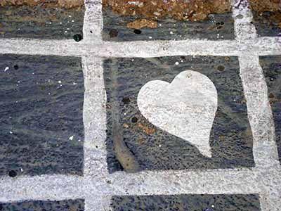 The Streets Of Paros Grecia Arte
