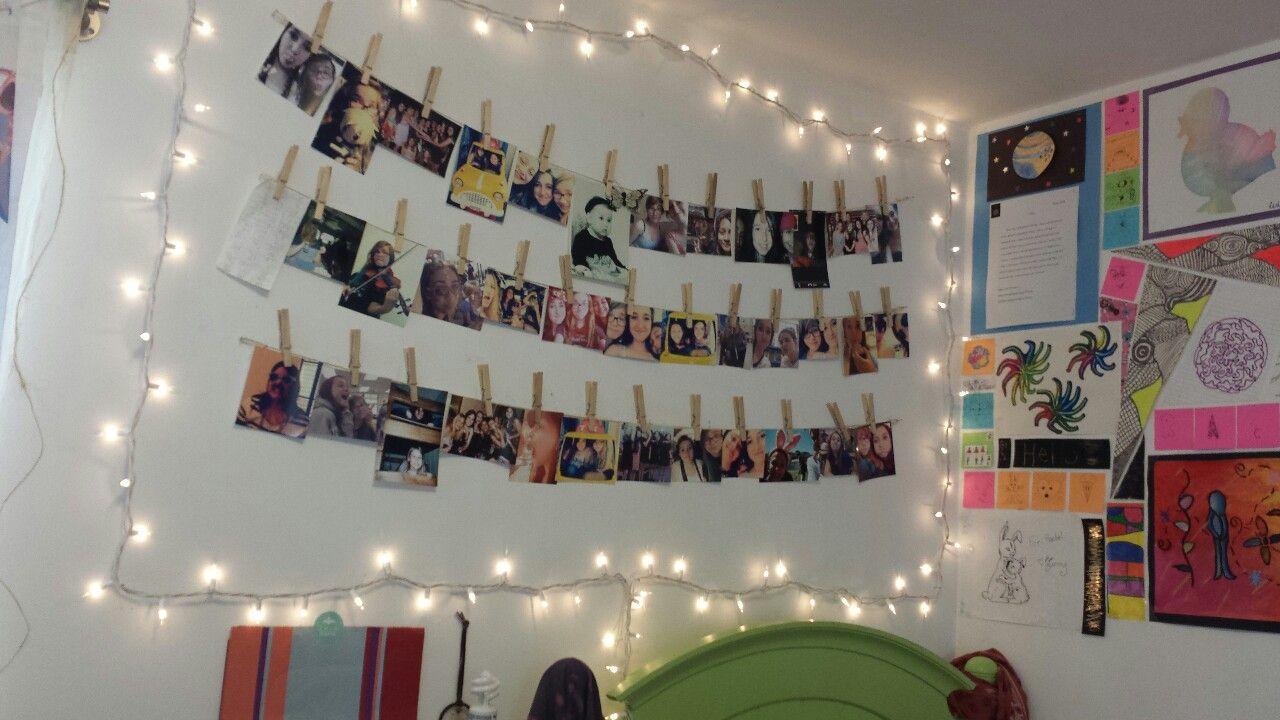 Teenage tumblr room ideas - Photo Idea For The Bedroom