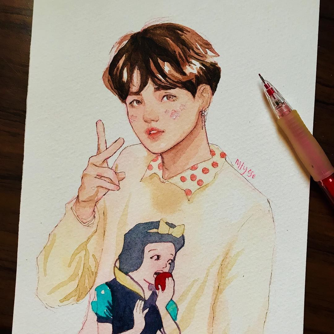 Today S Warm Up Anyway I Cant Believe I Made A Typo Over My Own Username What S A Mlygose I Only Know Mlyose Jungkook Fanart Fan Art Male Sketch