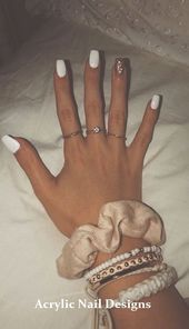 20 great ideas how to make yourself acrylic nails