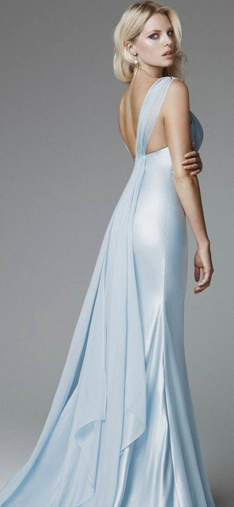 Miss Baby Blue image by GiGi Lefleur in 2020 | Wedding ...