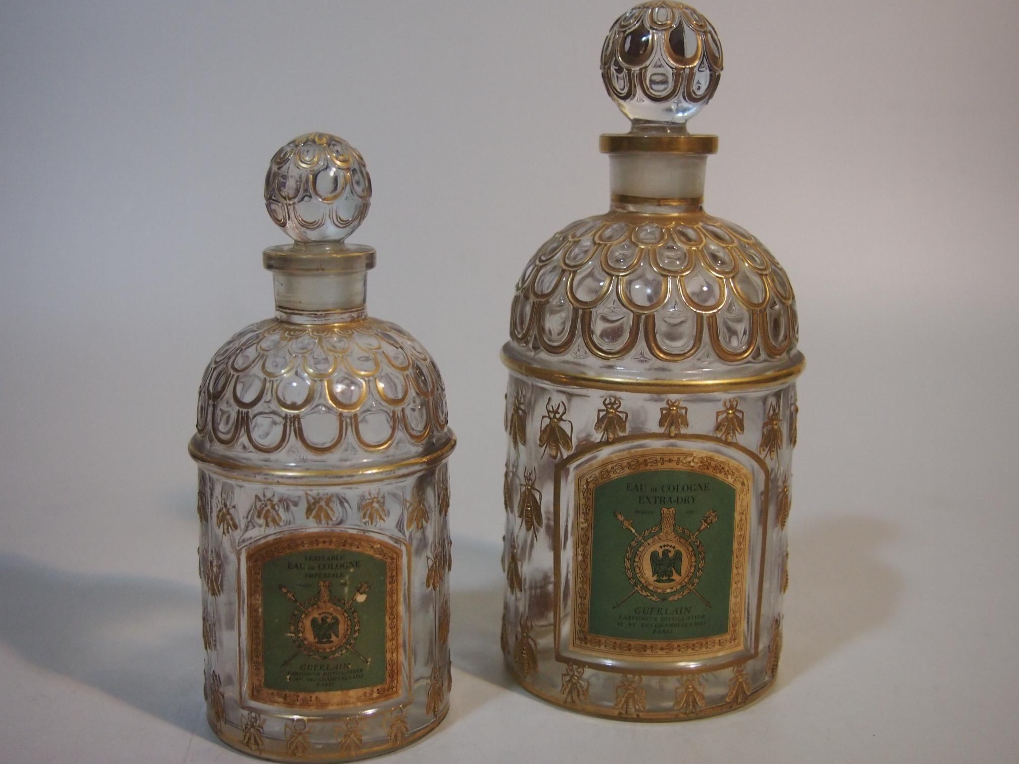 Parfum Vaporisateur Guerlain Ancien De Flacon Metal ZTOkuiXwPl