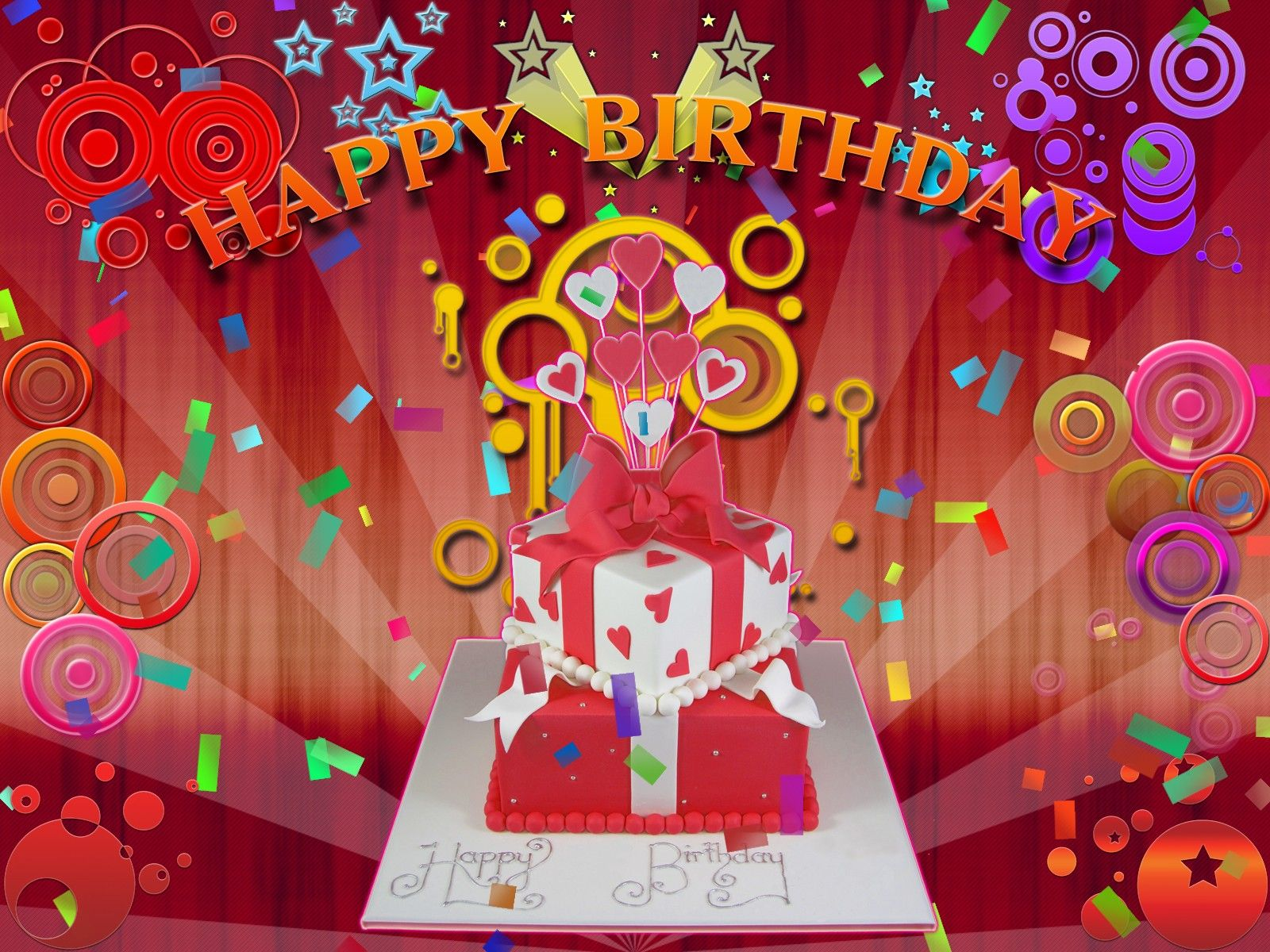 Best ideas about birthday wallpaper on pinterest happy 1280800 best ideas about birthday wallpaper on pinterest happy 1280800 happy bday images wallpapers voltagebd Images