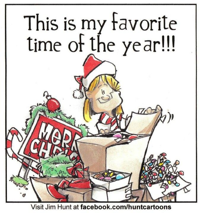 My Favorite Time Of Year Funny Cartoon Drawings Holiday Quotes My Favorite Year