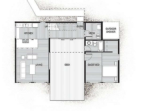 Shipping Container House Plan Book Series U2013 Book 49