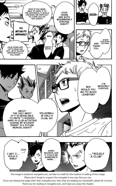 Haikyuu!! 89: A Reason at MangaFox.me