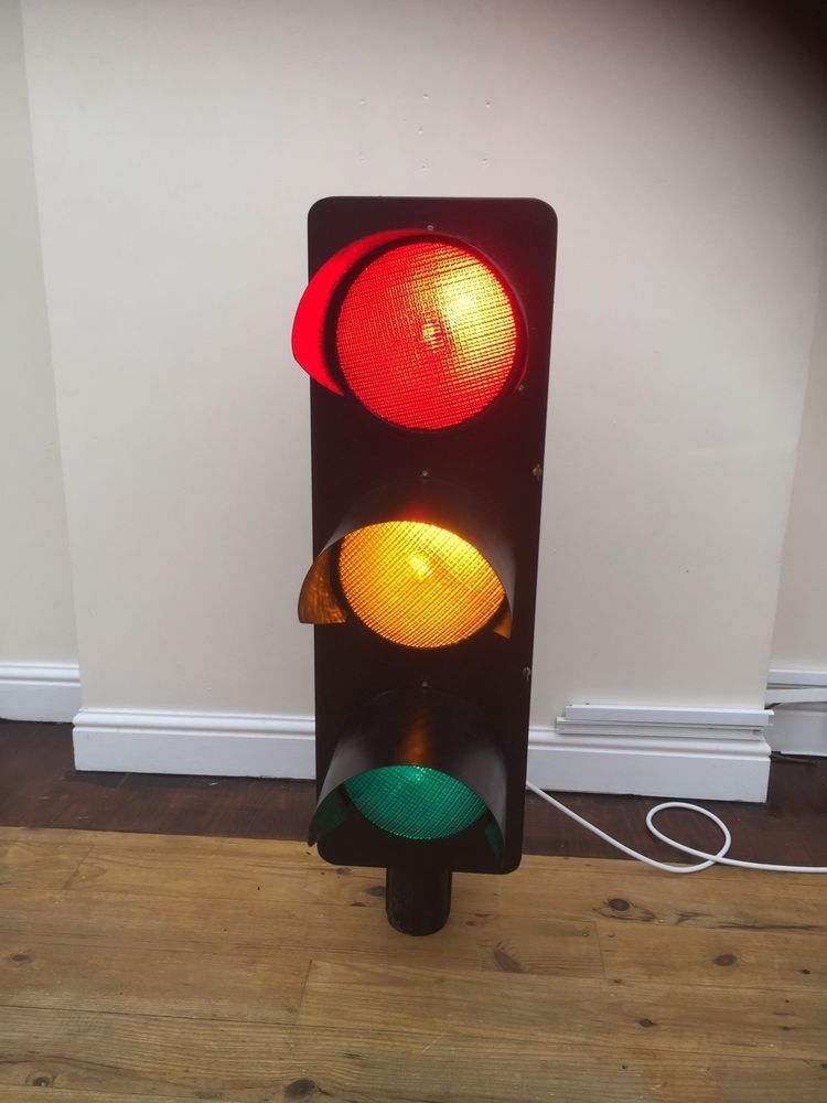 Traffic Light Has Been Installed With Rf Remote Controll The Lights Can Be Controlled From Remote Control Each Lights Can Be Turned Lamp Traffic Light Light