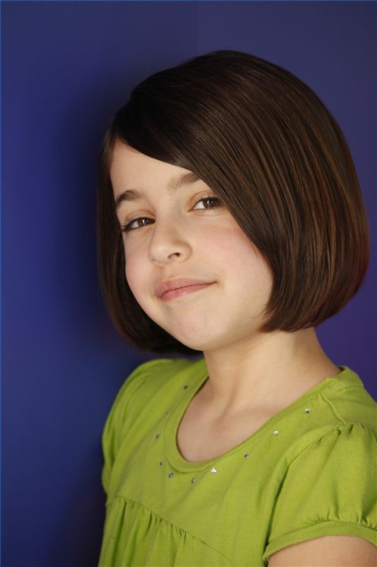 Cool Kids Hairstyles Ehow Girls Short Haircuts Kids Short Hair Styles Girl Haircuts