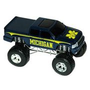 University of Michigan Small Toy Truck