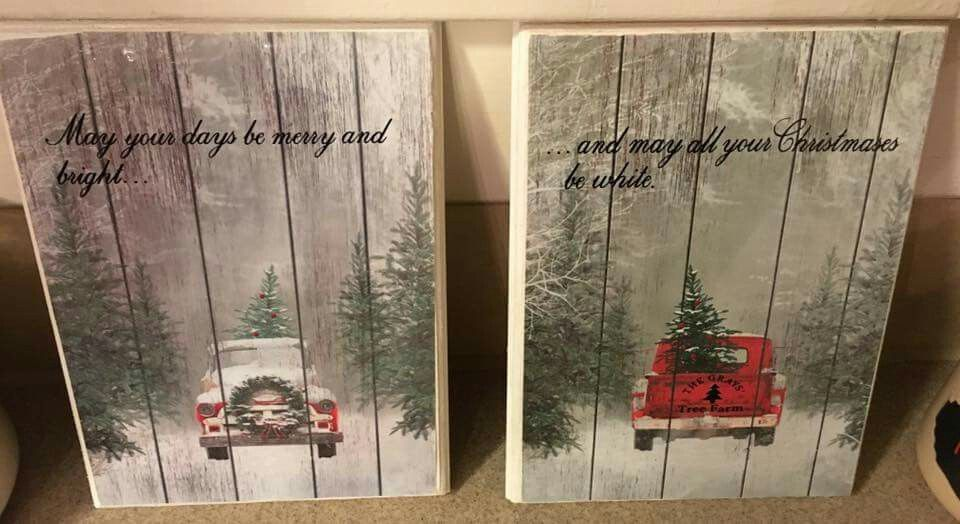 Dollar Tree Gift Bag Signs
