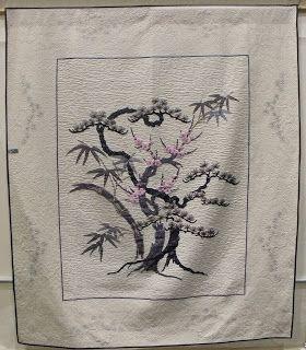 Bec Bartell Quilts & Design