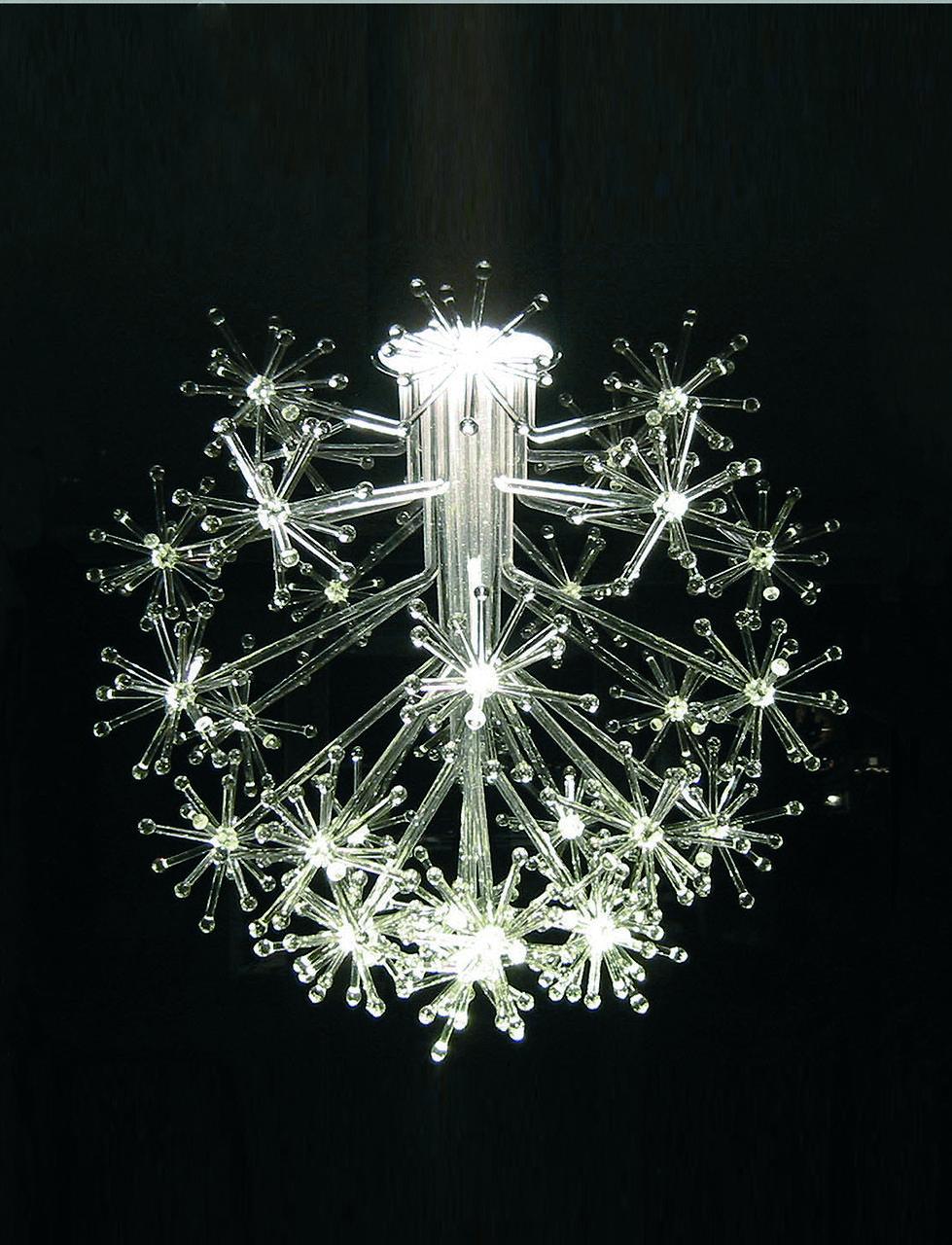 Lech bespoke chandelier for privat house isabel hamm licht lech bespoke chandelier for privat house isabel hamm licht arubaitofo Images