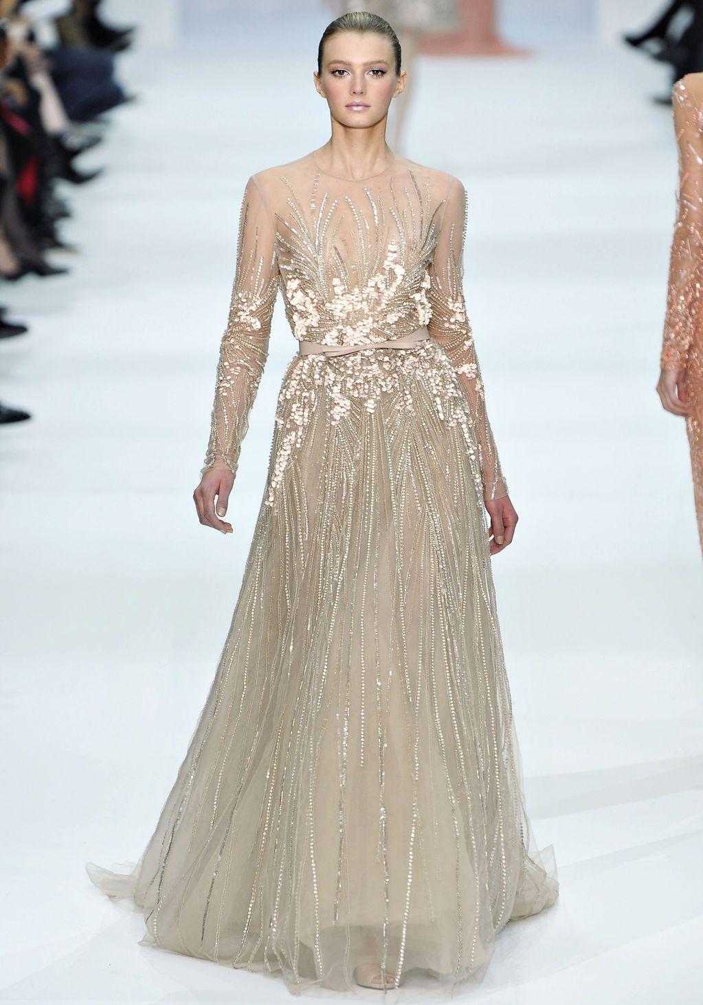 Elie saab couture pinterest elie saab gowns and fashion details