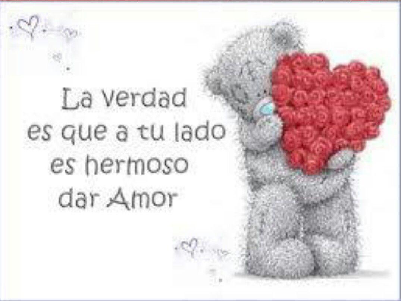 Amada Amante Roberto Carlos Tatty Teddy Bear Pictures Imagenes De Amor