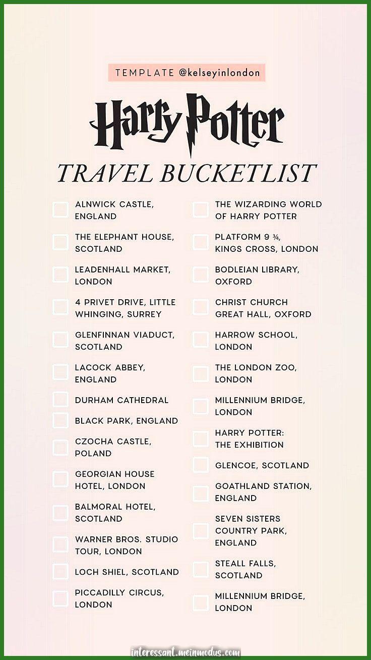 Creativo y genial Instagram Harry Potter Kelsey en Londres Harry Pot por Kelsey Henrich