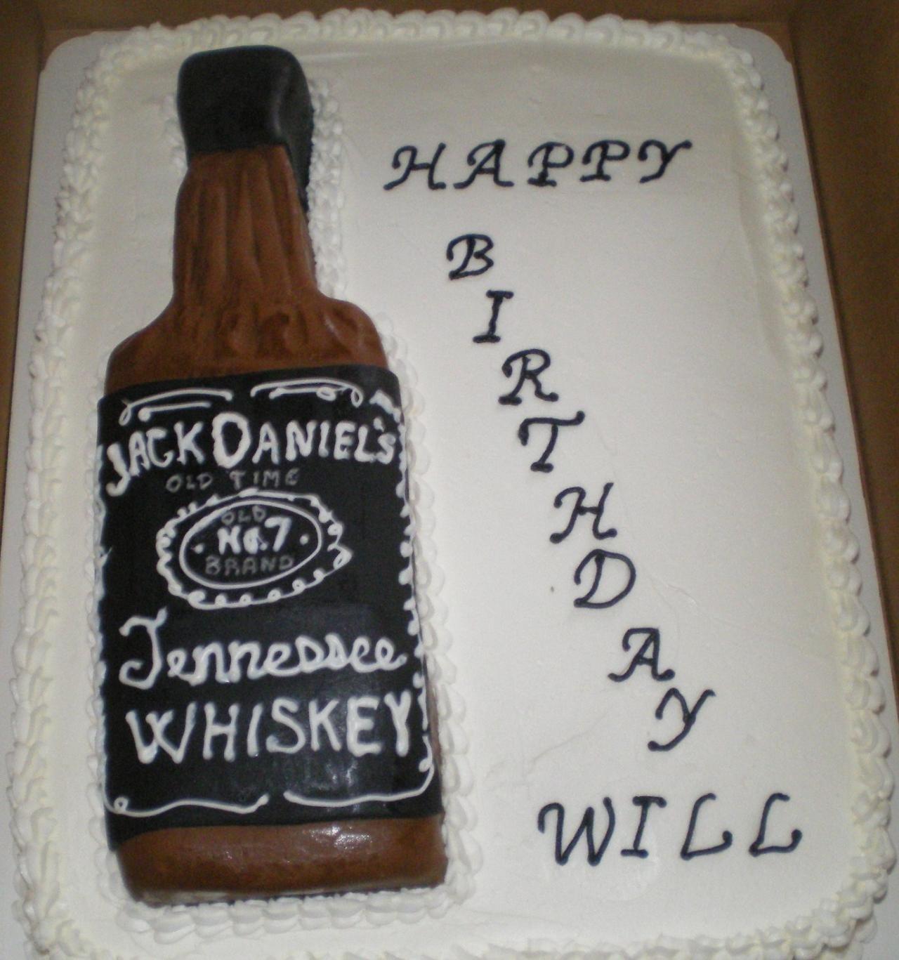 Jack Daniels Cake Cakes Pinterest Cake Jack daniels and