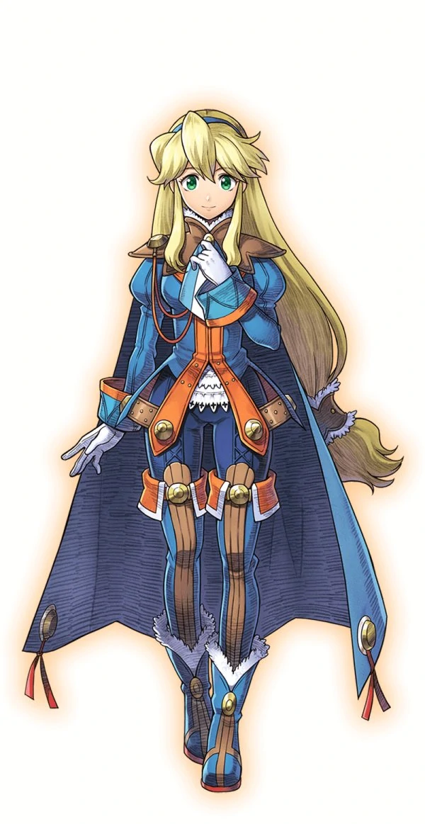 wild arms XF clarissa Google Search in 2020 Princess