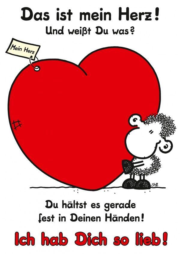 Mein Herz #comicsandcartoons