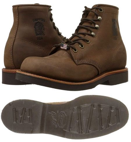 12 Cheaper Alternatives to Red Wing Heritage Boots | Red wing and  Alternative
