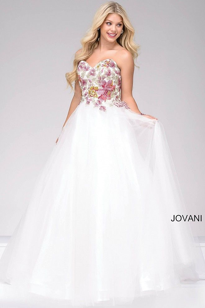 Jovani 49616 - We carry amazing evening gowns by high-end designers ...
