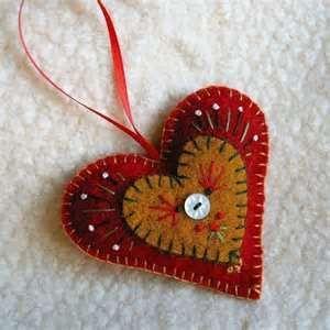 50 Ornaments To Make For Christmas Felt Ornaments Patterns Felt Ornaments Scandinavian Christmas Ornaments