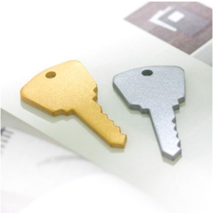 MochiThings.com: Key Sticky Note