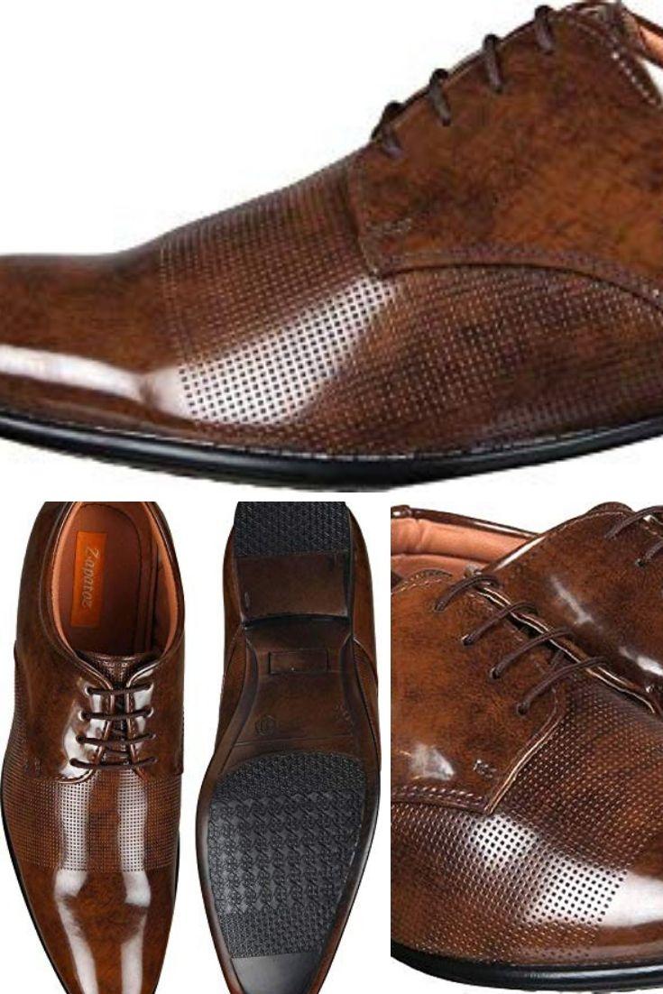Dunkaston men casual formal partywear shoes dress shoes