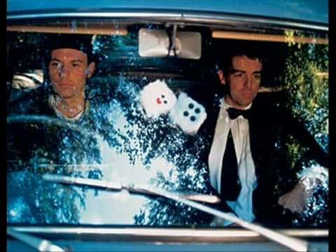 Pet Shop Boys, Always on my mind (Phil Harding Remix)