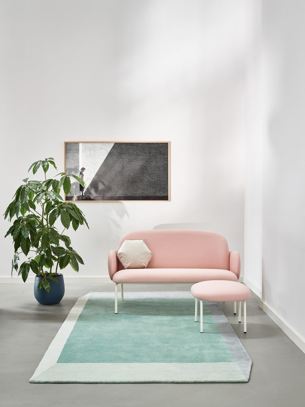 Dost Sofa Steel By Puik Contemporary Furniture Design Sofa Contemporary Furniture