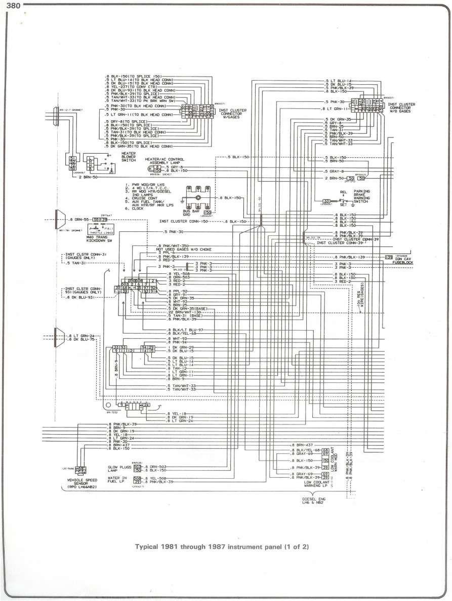 12 1978 Gmc Truck Wiring Diagram Truck Diagram Wiringg Net Chevy Trucks 1979 Chevy Truck 1984 Chevy Truck