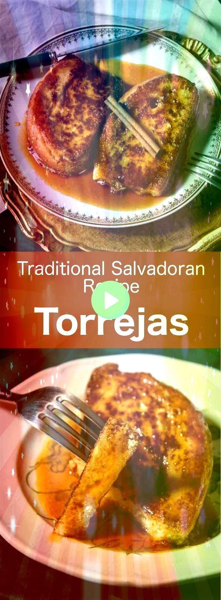delicious Latin American version of the French toast They are   CENTRAL AMERICAN KITCHEN Torrejas are the delicious Latin American version of the French toast They are...