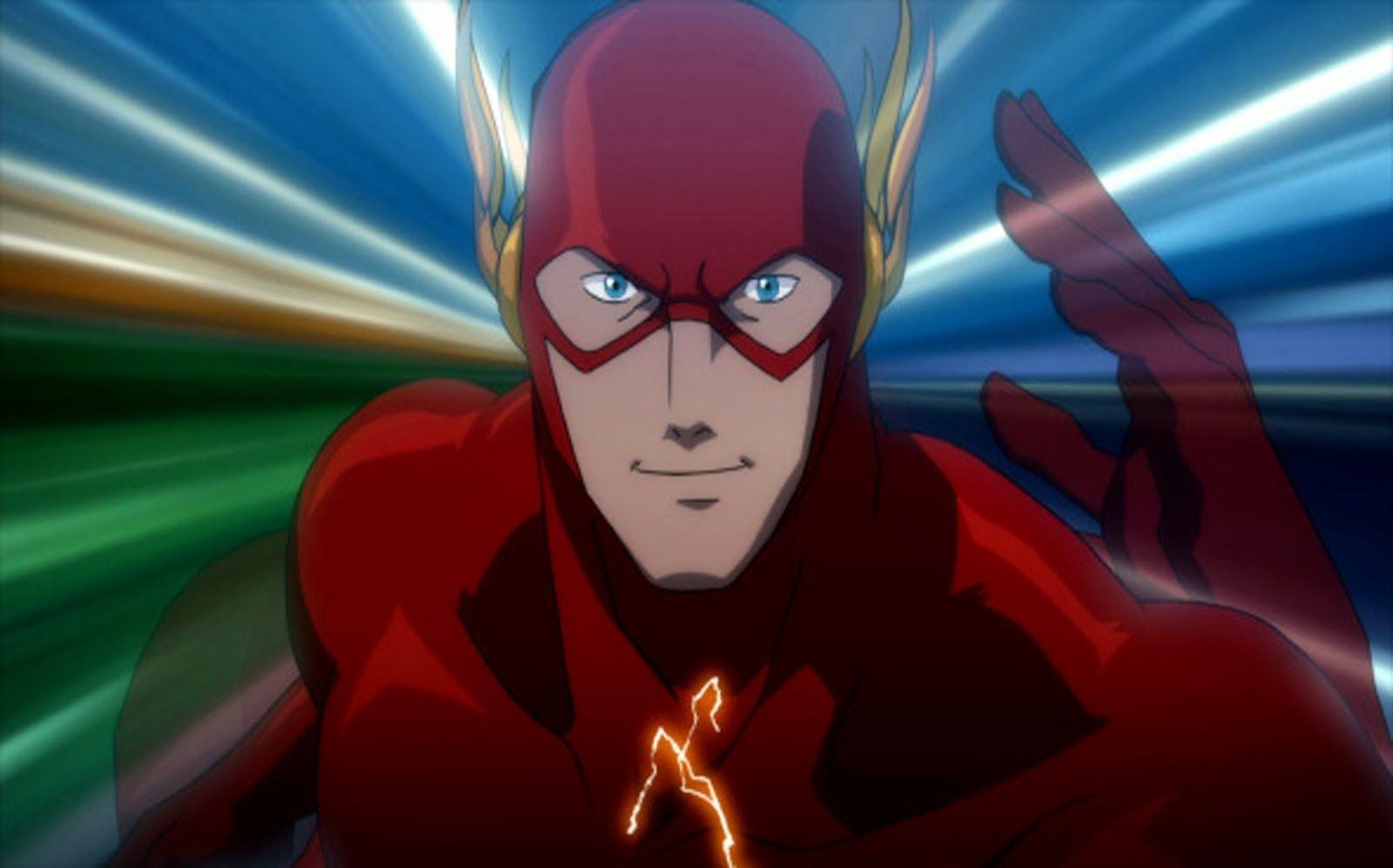 Back Seat Viewer Movie Review Justice League The Flash Point Paradox Liga Da Justica Animada Filmes De Animacao Filmes