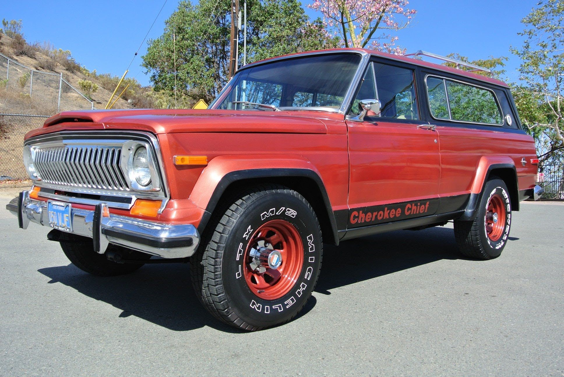 1978 Jeep Cherokee Chief S Levi Edition Jeep Cherokee Willys Jeep Jeep