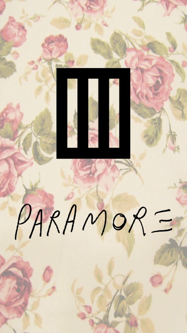 Paramore IPhone 5 Wallpaper