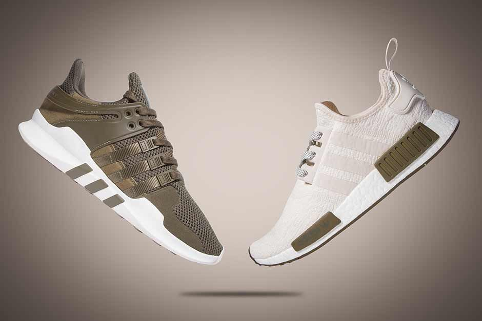 Champs Sports Will Release the adidas NMD R1 and EQT Support ADV in  Exclusive Colorways 1afb3194b19d