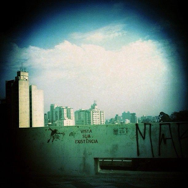 São Paulo - SP por @samiafrossard