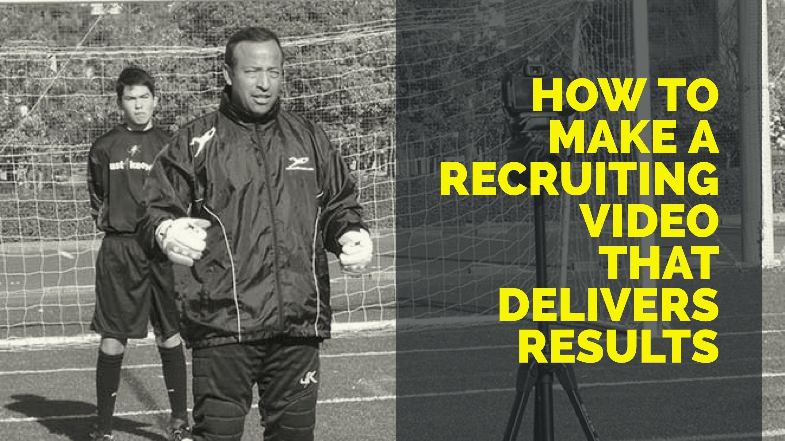 A Complete Guide On How To Create A Recruiting Video That Will Get You Noticed By Coaches Our Step By Step Guide Will College Recruiting Recruitment Coaching