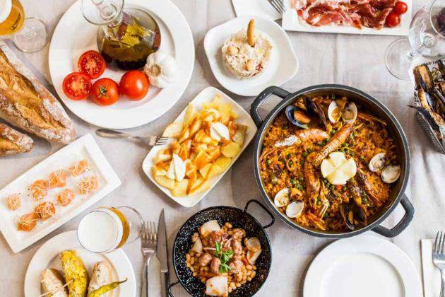100 Ideas De Restaurantes En Barcelona Restaurantes Comida étnica Gastronomico