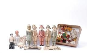 Image result for grecon dolls house