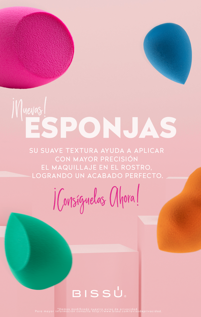 Pin en Beauty Sponges