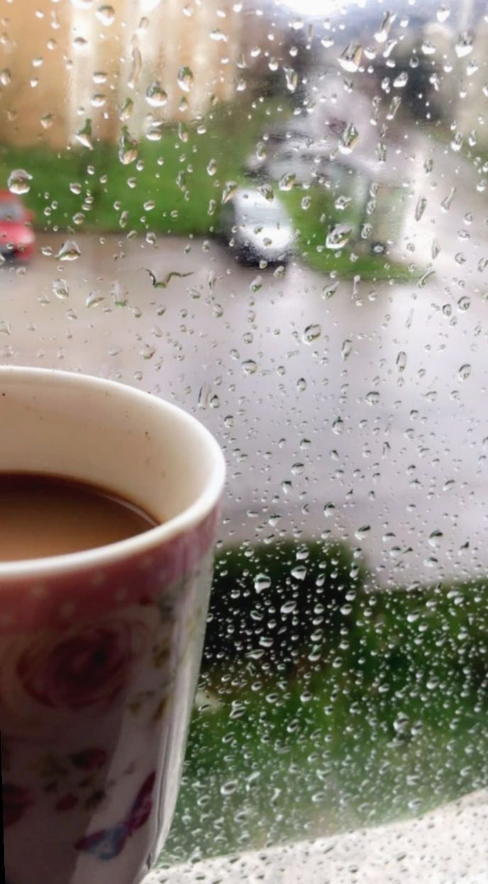 Pin by Assi Ahmed on 圖 in 2020 Rain and coffee, Rainy