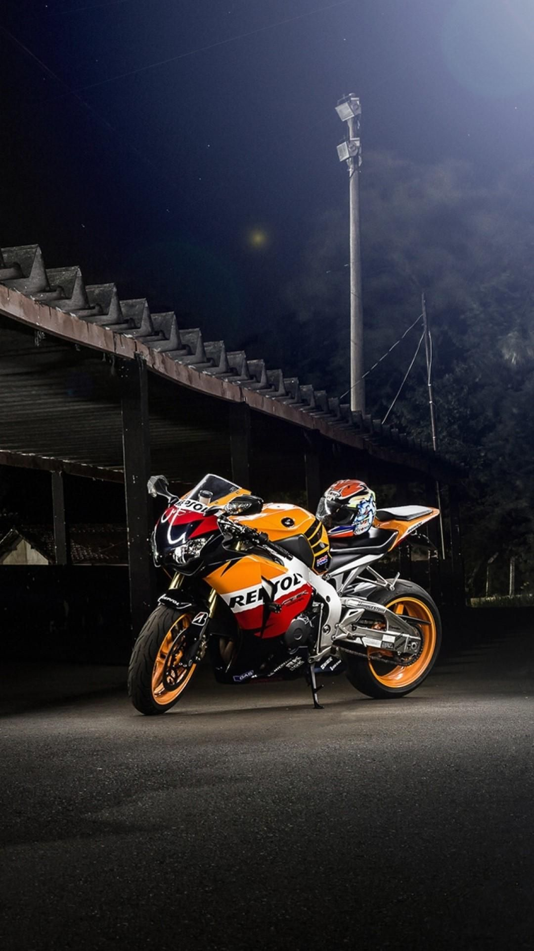 Bikes Iphone Wallpaper Honda Cbr1000rr Repsol Motorcycle Avec