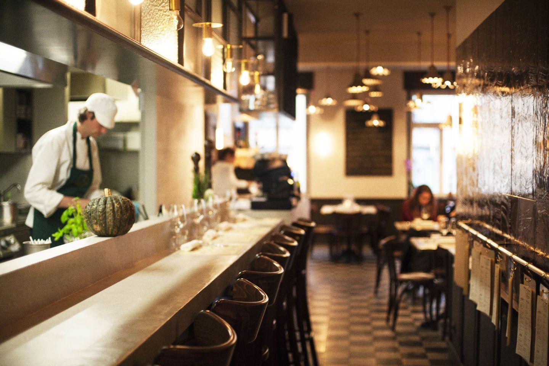 Filippo Saponaro Architetto Farroni Restaurant San Daniele Del  # Muebles Battistin