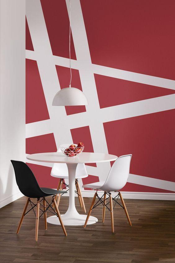 استفاده از خطوط در طراحی داخلی خانه | خطوط د فضاهای داخلی ...