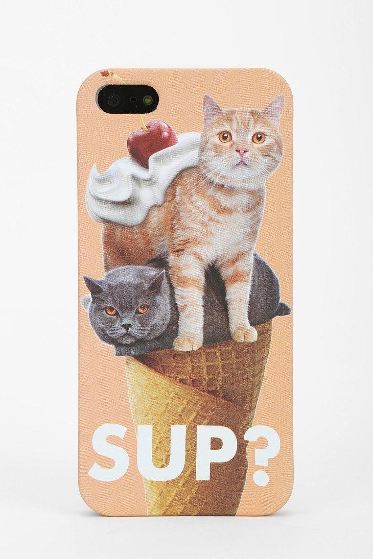Uo Catsup Iphone 5 5s Case Case 5s Cases Cute Cases